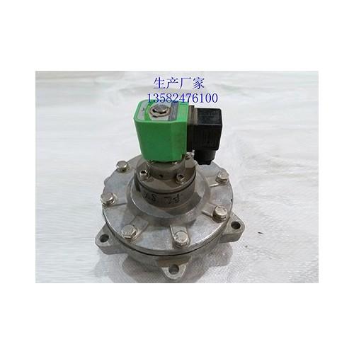 山东脉冲电磁阀生产「万泰环保」厂家直供&厂家订购