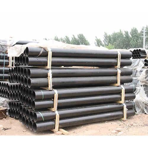 新疆铸铁管加工商/航策建材供应各种规格W型铸铁直管