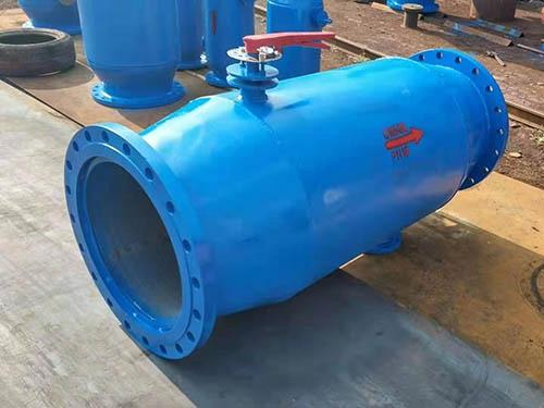 反冲洗过滤器厂家供应/河北奥尼斯特流体设备实力雄厚