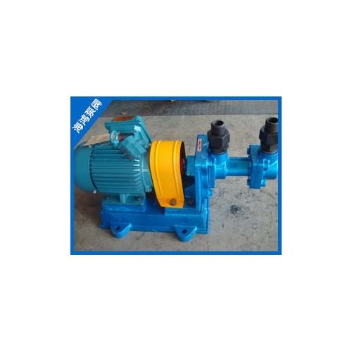 山西三螺杆泵订制加工/泊头海鸿泵阀/厂家批发3G型三螺杆泵