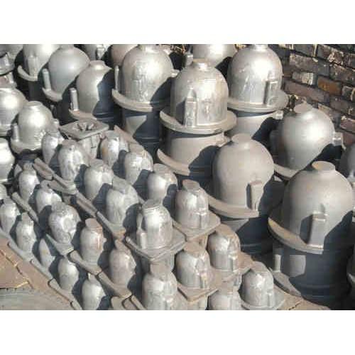 海南球墨铸铁加工~艺兴铸造~加工定制壳体球墨铸件