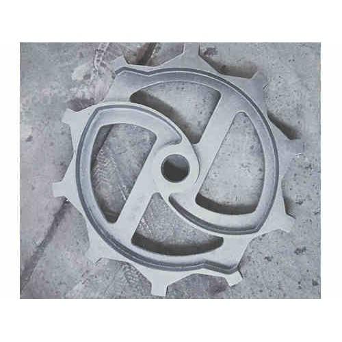 内蒙古球墨铸铁厂家|艺兴铸造|加工定做球墨铸铁加工