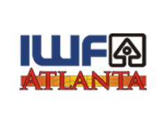 20年美国家具五金配件及木工机械展会IWF家具材料展中国总代