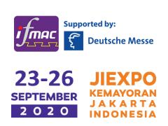 20年印尼家具五金配件及木工机械展会,南亚家具材料展中国总代