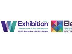 20年9月英国家具五金配件及木工机械展会,欧洲家具材料展