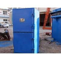 湖北DMC脉冲单机袋式除尘器/辉科环保厂价直供价格从优