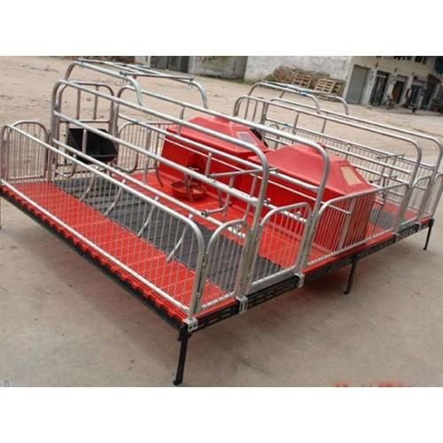 猪用产床厂家供应/万晟畜牧设备经久耐用