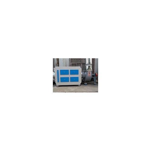 青海VOCs废气处理设备多少钱「正蓝环保」厂家直供@质量可靠