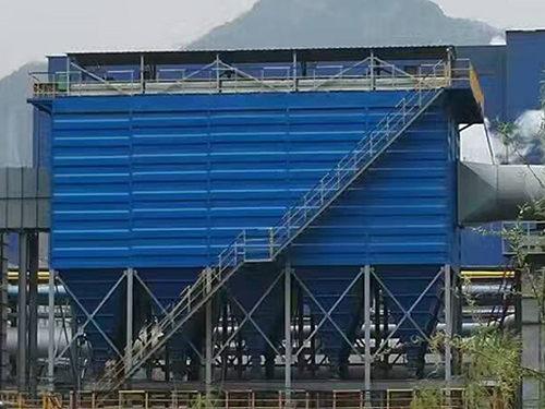 湖南锅炉除尘器生产厂家/晶科环保品质保障