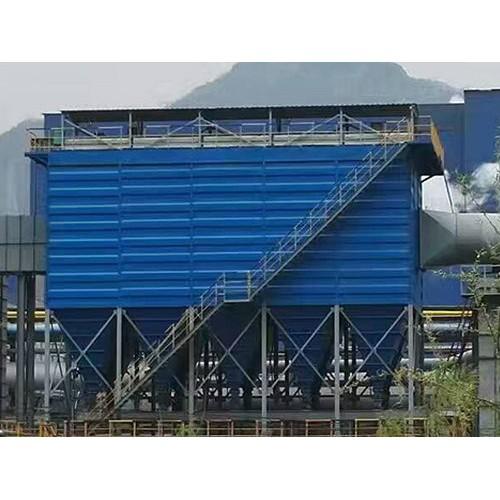 燃煤锅炉布袋除尘器制造厂家/沧州晶科环保设备