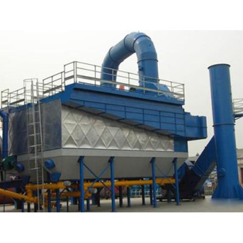 江苏锅炉除尘器现货直供/晶科环保设备经久耐用
