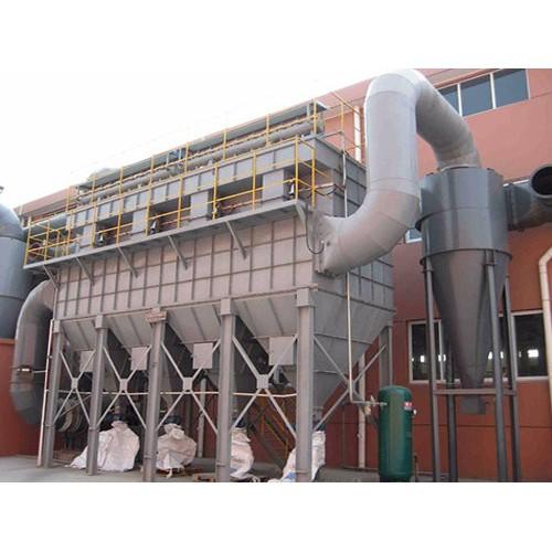 四川锅炉布袋除尘器制造商/晶科环保设备品质保证
