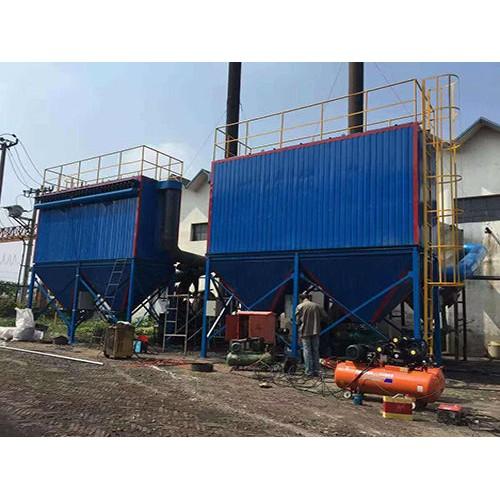 贵州锅炉除尘器厂价直营/晶科环保设备