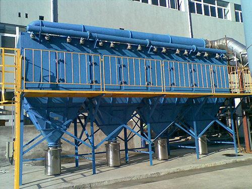 安徽锅炉除尘器厂价直供/晶科环保设备品质保障