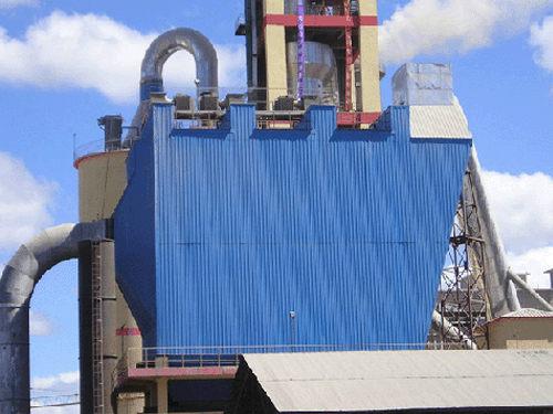 辽宁锅炉布袋除尘器制造商/晶科环保售后三包
