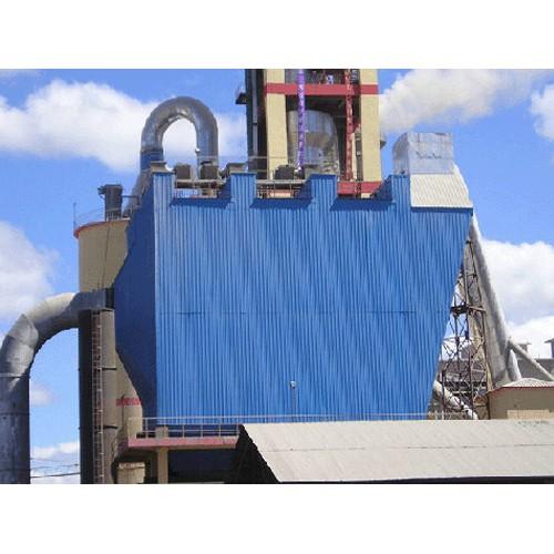 山西石灰窑除尘器现货直供/晶科环保设备质量保障