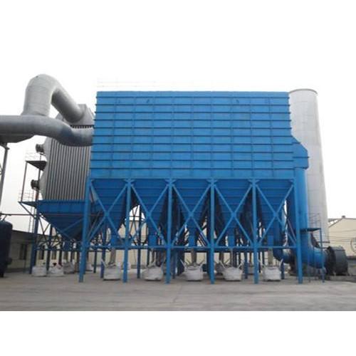 山东钢厂除尘器定做厂家/晶科环保质量保障