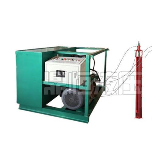 山东液压提升装置制造厂家-鼎恒液压-厂家直供液压提升装置