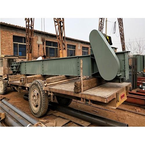 云南刮板输送机现货直供/唯升环保性能稳定