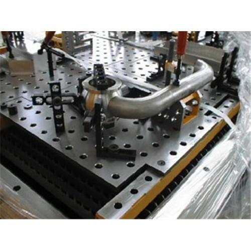 江西T型槽平台规格「仁丰量具」快速发货&价格从优