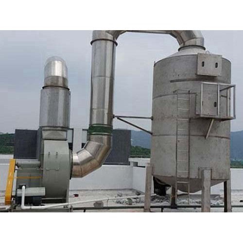 安徽有机废气喷淋塔供应「环保设备公司」设计定制@价格优惠