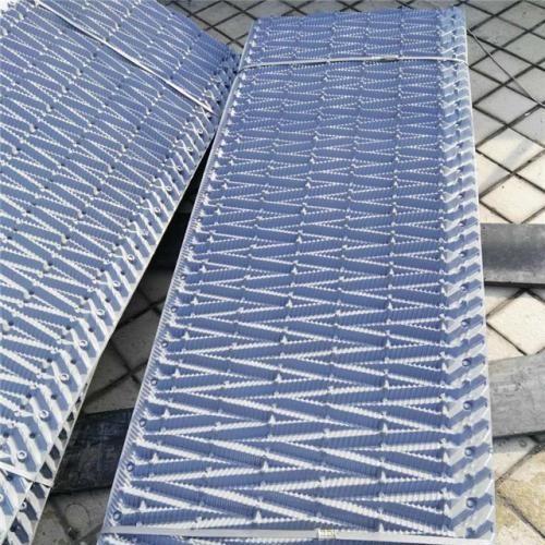 圆形、方形冷却塔填料填料厂家找林东