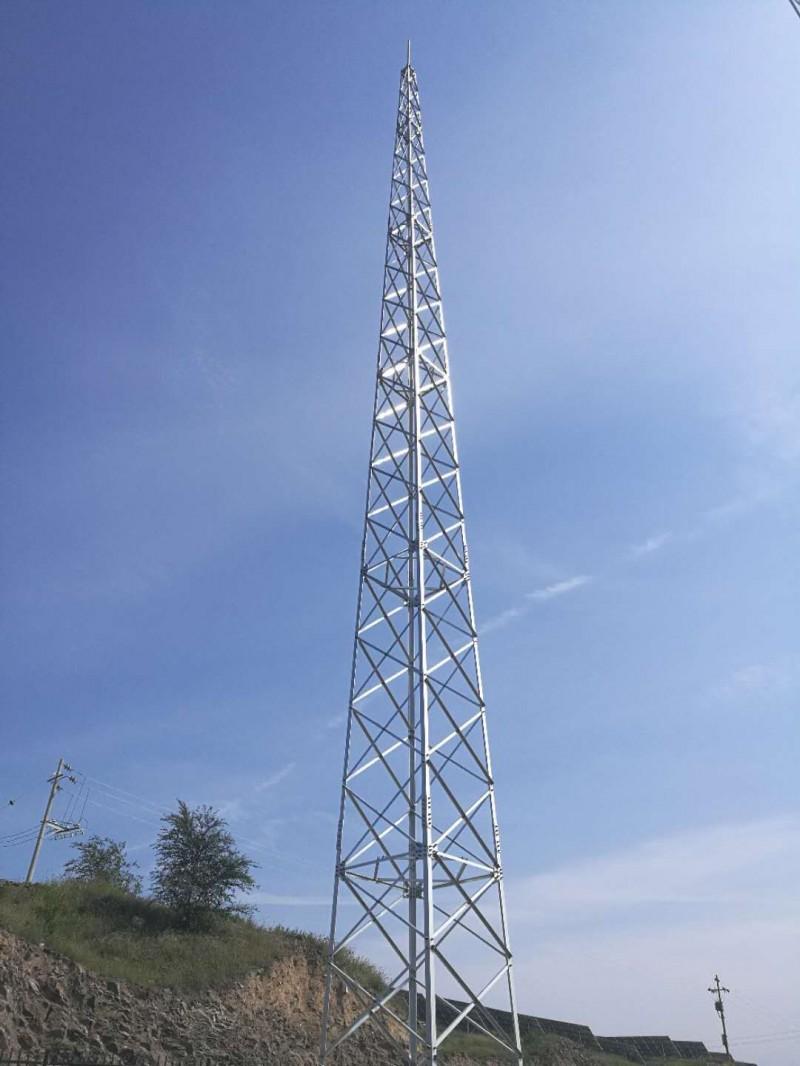 气象局避雷塔、避雷针服务好找林东铁塔