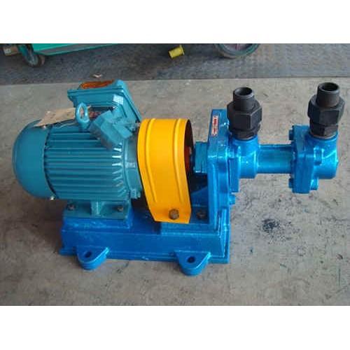 天津齿轮泵制造企业~泊头海鸿泵阀~厂家现货各规格3G三螺杆泵