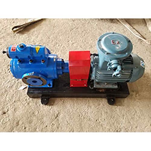 甘肃不锈钢泵-泊头海鸿泵阀-厂家直营各规格三螺杆泵
