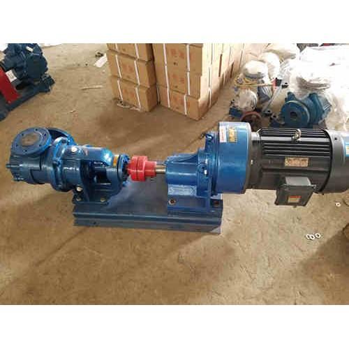 山西不锈钢泵~海鸿泵阀~定做各规格NYP高粘度转子泵