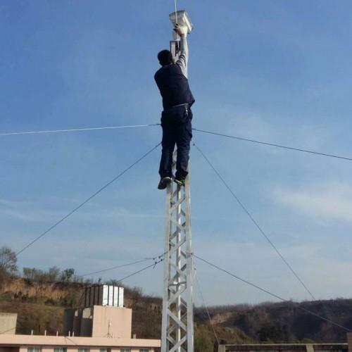 森林防火监控塔、监控塔厂家-林东保用30年