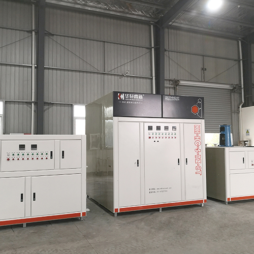 华轩高新 KH-HC-5全自动聚羧酸设备 减水剂生产设备