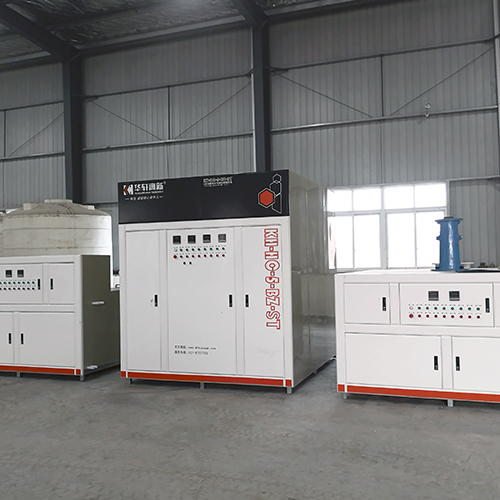华轩高新 KH-HC-5聚羧酸减水剂设备 减水剂生产设备价格