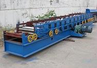 河南郑州@角驰压瓦机安装「益商好压瓦机」压瓦机&优良设计