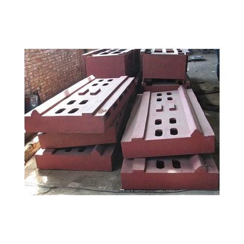 陕西铸铁圆形平板供应「康恒工量具」@厂家订购服务到位
