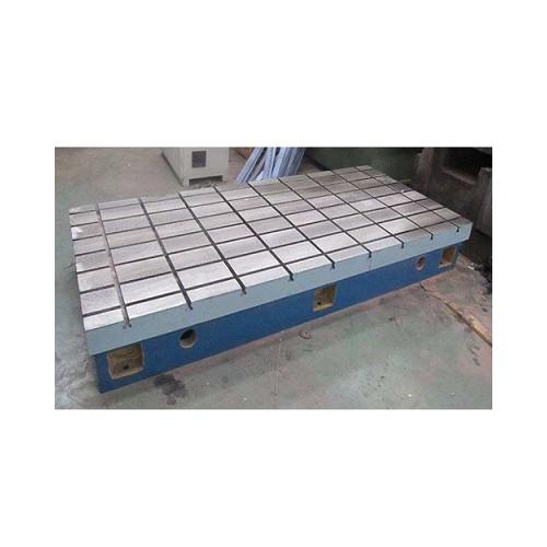 湖南T型槽平板价格「康恒工量具」@质量可靠快速发货