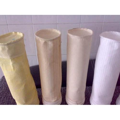黑龙江除尘器滤袋厂家|蓝科环保|厂家定制各规格涤纶针刺毡