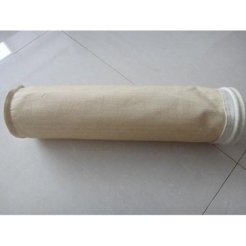 新疆除尘器滤袋公司-蓝科环保-厂家直营各规格美塔斯滤袋