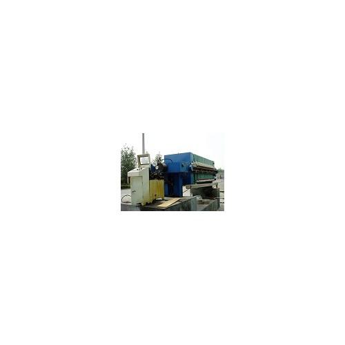 宁夏污泥洗砂压滤机哪里买「祥宇压滤机」服务到位厂家定制