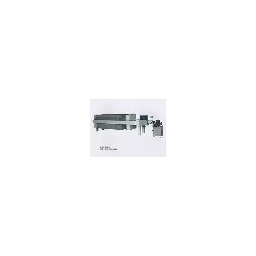 海南液压压紧板框压滤机怎么样「祥宇压滤机」优良设计厂家订购