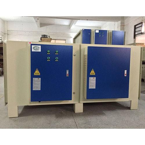 山东UV光氧净化器厂家——亚格环保设备