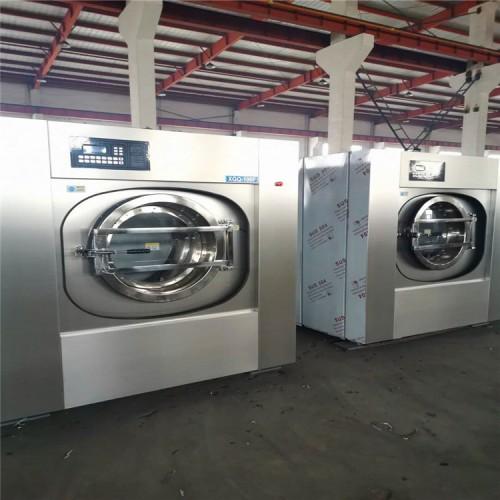 医院用消毒洗涤设备 不锈钢医用洗衣机