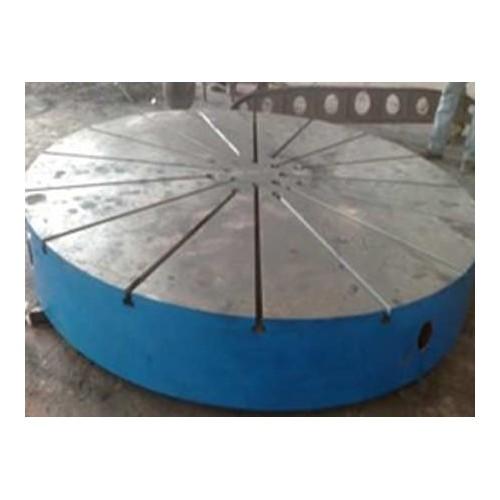 天津铸铁平板定制生产新创工量具/厂家零售/供应铸铁圆平台