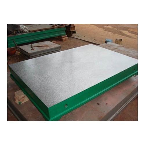 河南铸铁工作台定做新创工量具~厂家直供~供应检验平板