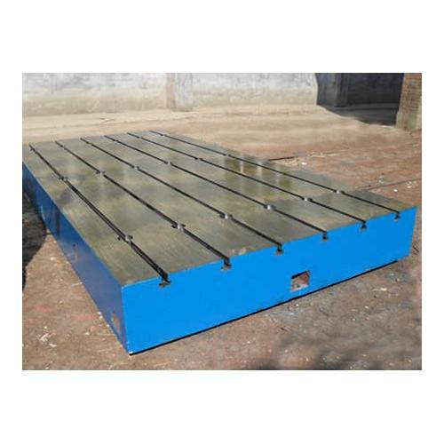 云南铸铁平板定做新创工量具|厂家批发|供应T型槽平台