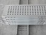 山东工程用镀锌钢跳板供应「科瑞德建筑器材」快速发货-价格从优