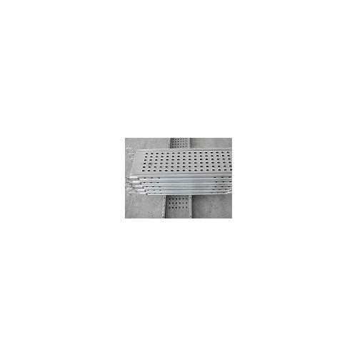 河北工程用镀锌钢跳板哪里买「科瑞德建筑器材」快速发货_质量好