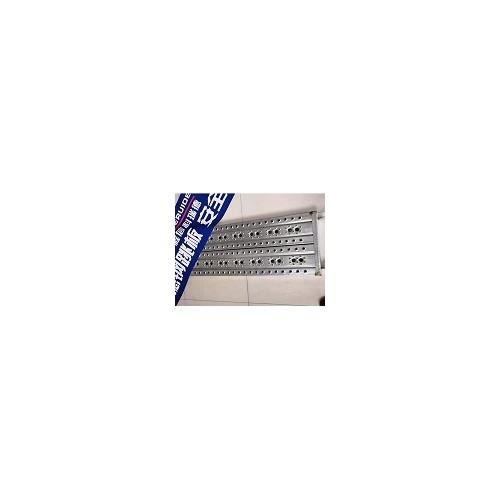 北京挂钩式工地钢跳板费用「科瑞德建筑器材」价格合理-厂家定制