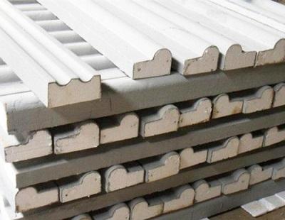 河北@eps线条生产怎么样@外墙装饰材料加工厂匠心品质