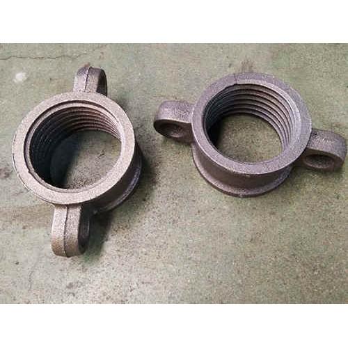 重庆球墨铸铁件加工-艺兴铸造-厂家加工球墨铸铁加工件